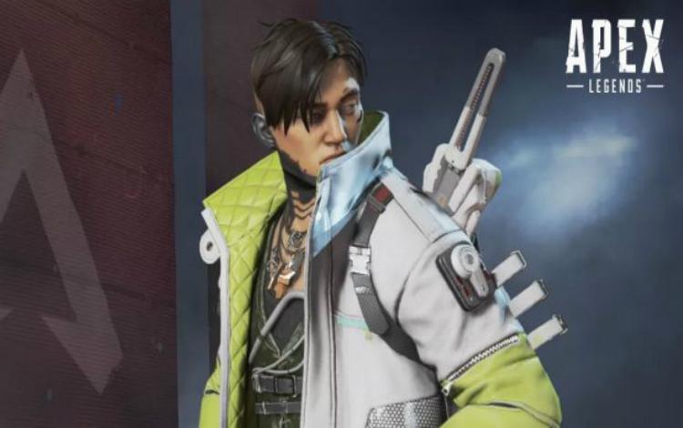 Lộ diện skin Crypto trong sự kiện  St Patrick và hai skin trong tương lai của Wraith và Lifeline