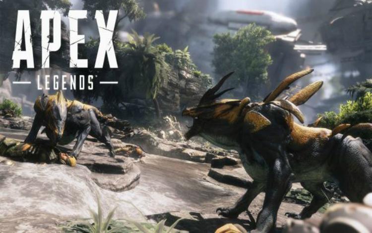 Chính thức lộ diện animation của một sinh vật mới trong Apex Legends, liệu PvE có sắp được Respawn giới thiệu?