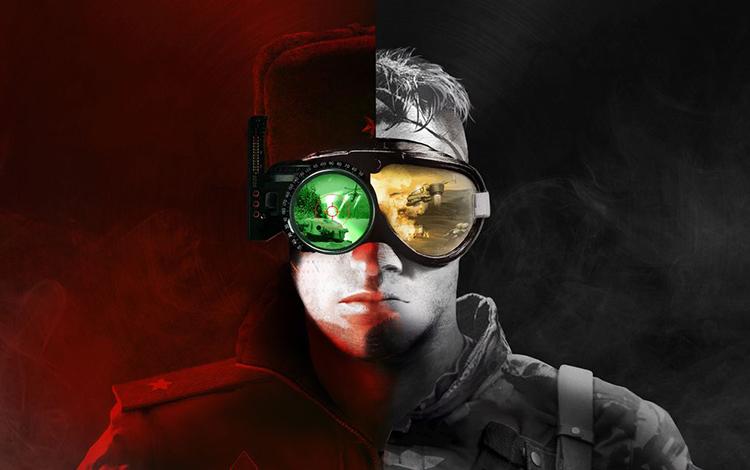 Tượng đài RTS Red Alert hồi sinh với phiên bản Remastered hỗ trợ đồ họa 4K