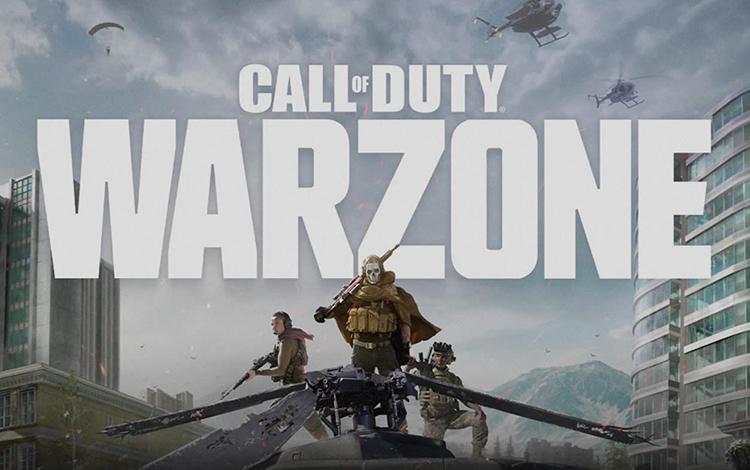 Những điều game thủ nên biết về Call of Duty Warzone - Tựa game Battle Royale mới nhất