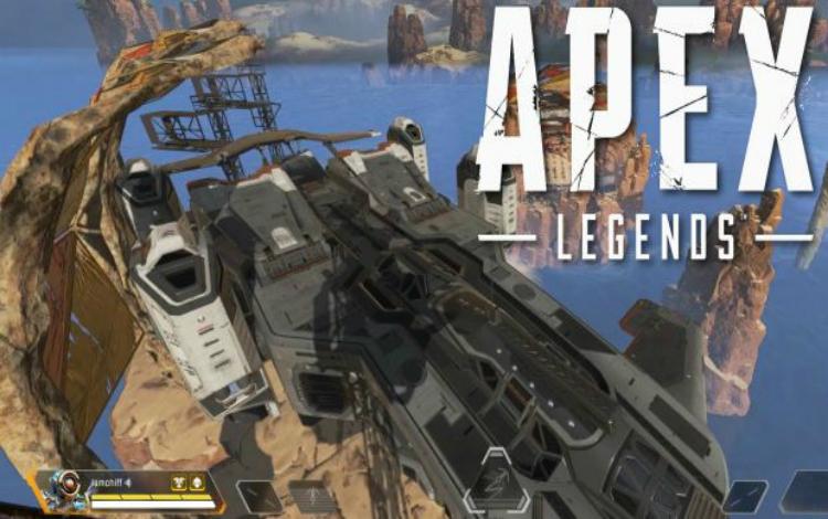 Cộng đồng Reddit chia sẻ cách để tiến đến airship island trong Apex Legends