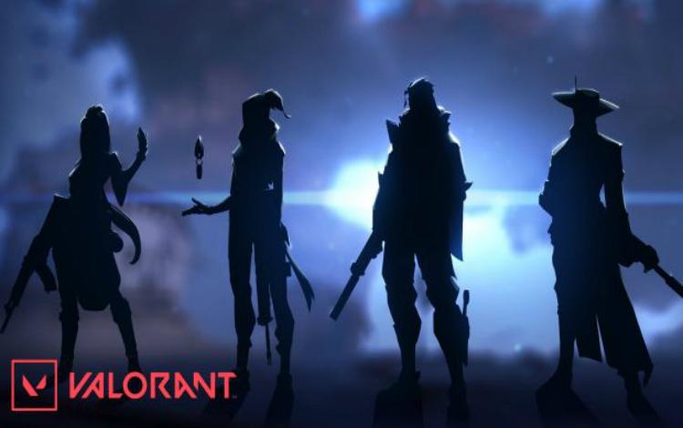 Riot xác nhận sẽ có 5 Agent được miễn phí khi Valorant ra mắt người chơi