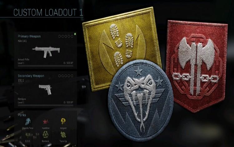 Bạn đã biết về tất cả các loại perks của Call of Duty: Warzone?
