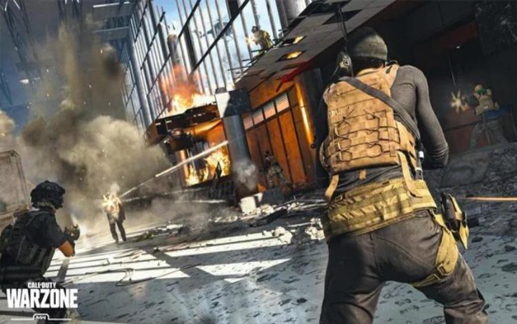 Hướng dẫn thiết lập setting tối ưu cho Call of Duty: Warzone