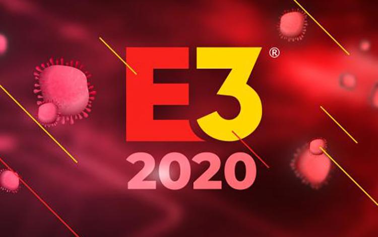Không thể lường trước Covid-19, E3 2020 chính thức bị hủy