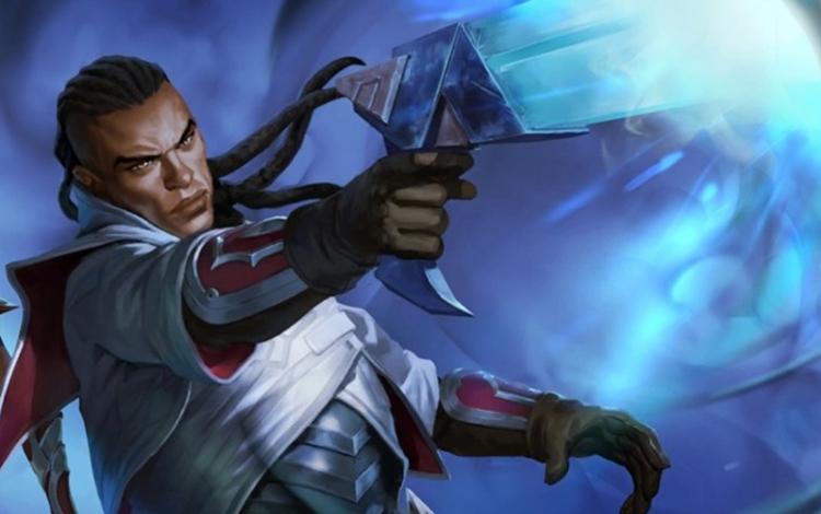 Top 4 thế giới Huyền Thoại Runeterra đang sử dụng deck gì?