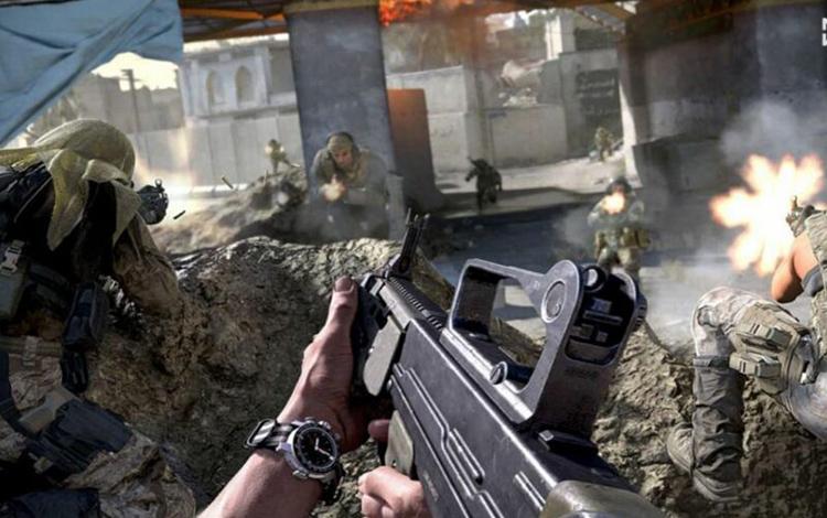 Giải thích các thiết lập đồ hoạ của Call of Duty: Warzone