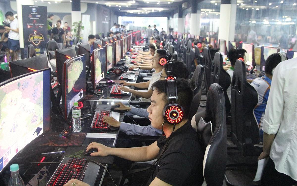 AoE Việt Nam: Bản đồ 4vs4 liệu còn khả năng thay đổi?