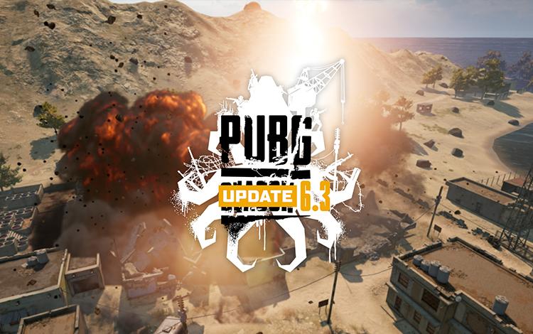 Súng phóng tên lửa (RPG) chính thức cập bến chiến trường PUBG