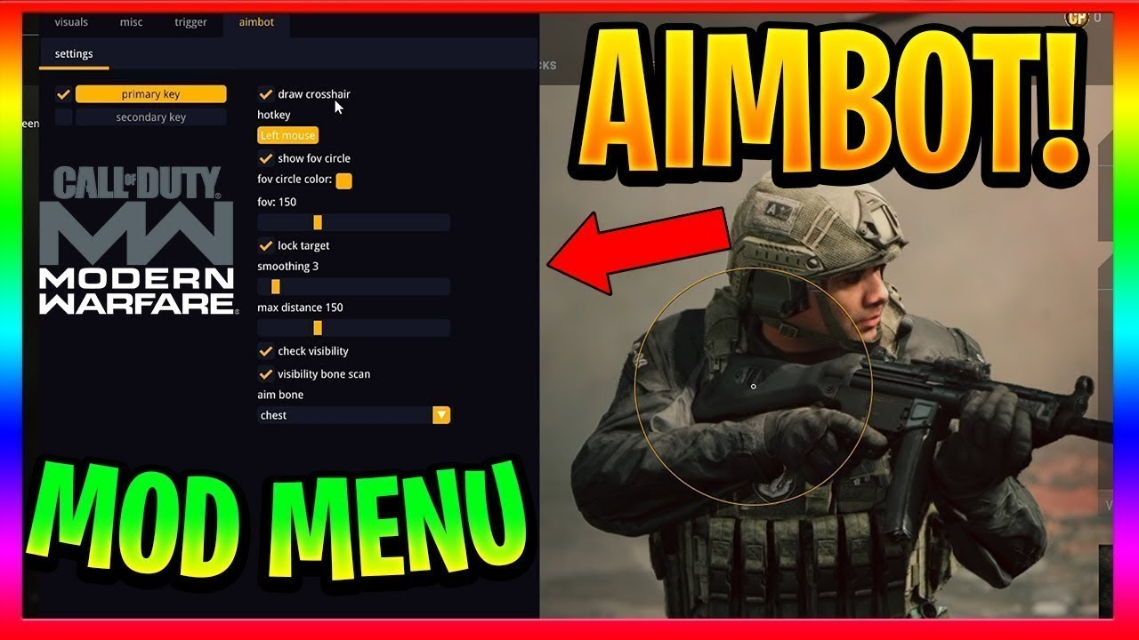 Call of Duty: Warzone cần phải mạnh tay hơn nữa trước vấn nạn hack/cheat