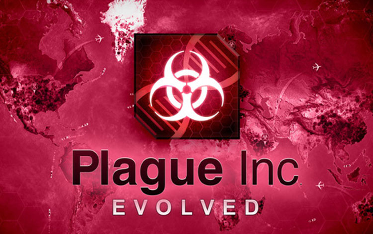 """Plague Inc chuẩn bị tung ra bản cập nhật cho phép game thủ """"đập dịch"""""""