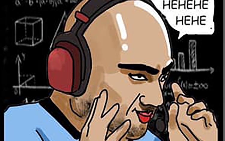 """Mr.Huyền diệu cùng đồng bọn lại """"hóa phép"""" tại Epic League"""