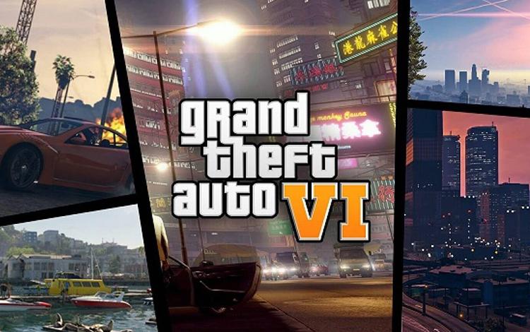 Những thông tin đầu tiên về Grand Theft Auto 6 sắp đến tay game thủ?
