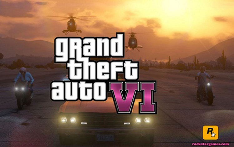 Rò rỉ thông tin cho thấy Grand Theft Auto VI sắp được ra mắt