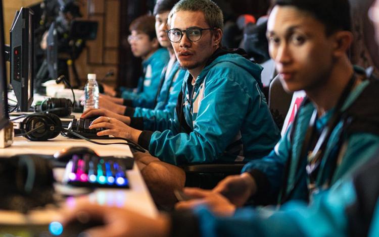 ESL One Los Angeles khu vực Đông Nam Á: Sức mạnh của đương kim vô địch SEA Games