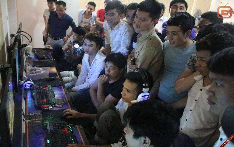 Deathmatch đang bị bỏ rơi trong những nội dung thi đấu hàng ngày của AoE Việt?