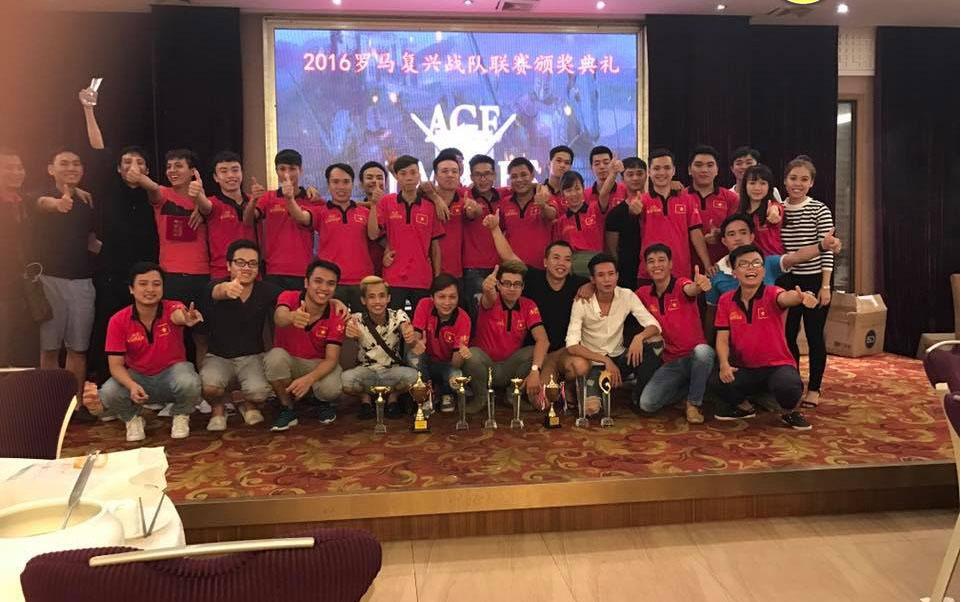 Cộng đồng AoE Việt Nam chung tay quyên góp hơn 150 triệu đồng phòng chống dịch Covid-19