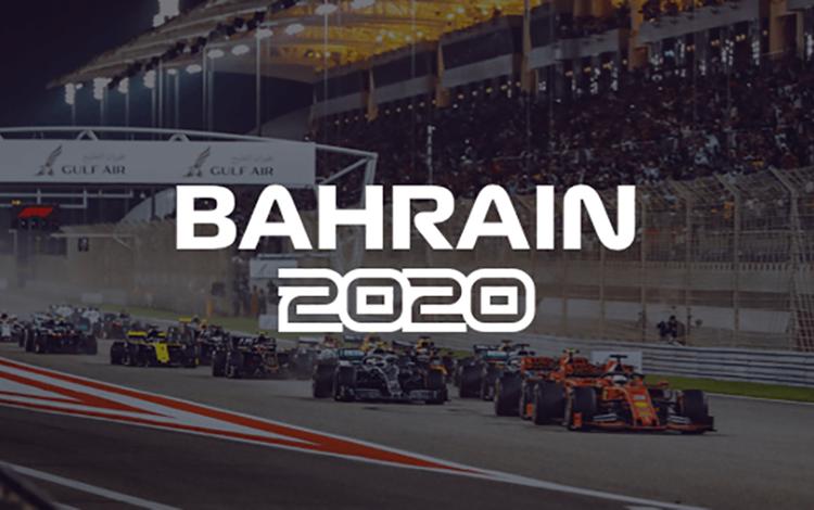 Choáng: Chặng đua F1 Bahrain vẫn diễn ra bình thường giữa đại dịch COVID-19