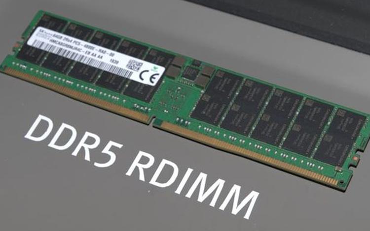 RAM DDR5 có tốc độ 4800 MT/s sẵn sàng ra mắt trong năm 2020