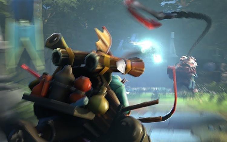 Bug: Kế tục di sản của Fountain Hook với Combo Chen, Magnus và Snapfire!