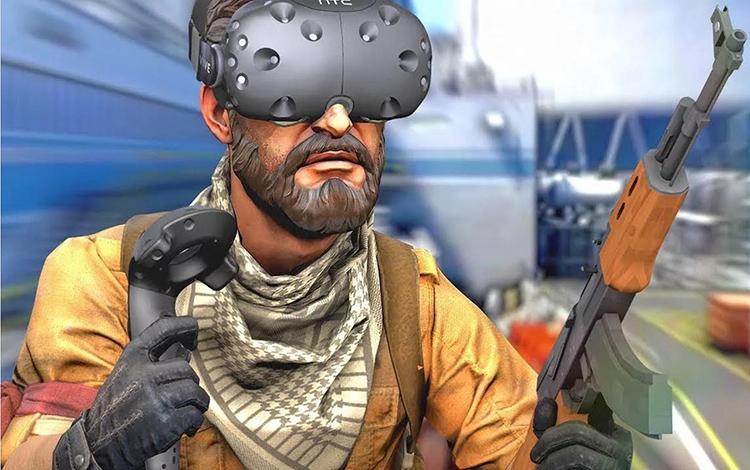 Valve sẽ sớm đem CS:GO lên nền tảng VR giống như Half-Life: Alyx