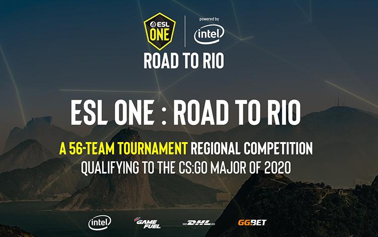 ESL ra thông báo mới về Rio Major 2020