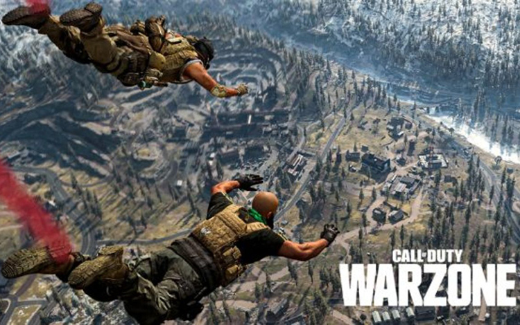 "Activision ""cấm cửa"" 50.000 tài khoản sử dụng hack trong Warzone"