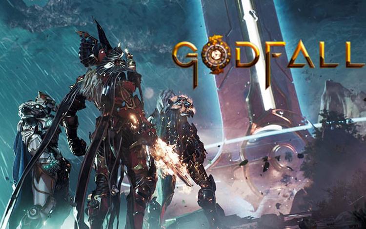 Điều gì đáng chờ đợi ở Godfall - tựa game mở màn cho PS5?