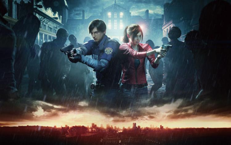 Capcom dò hỏi người hâm mộ liệu có muốn thêm những phiên bản Resident Evil Remake?