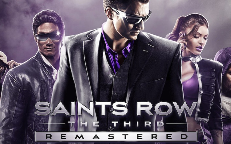 Sau 8 năm vắng bóng, Saints Row quay trở lại với phiên bản Remastered