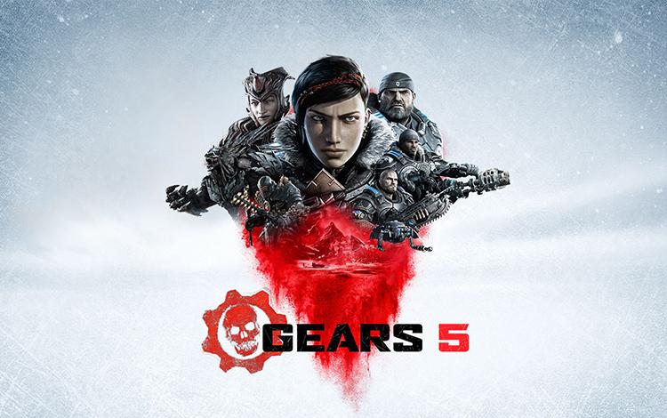 Microsoft miễn phí tựa game bom tấn Gears 5 trên mọi nền tảng trong 1 tuần