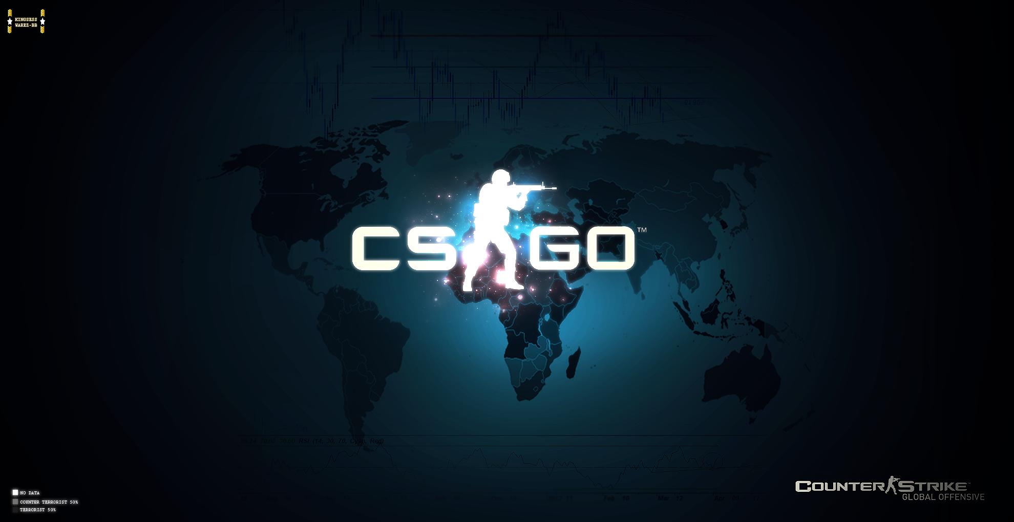 CS:GO và những con số biết nói - Phần 1