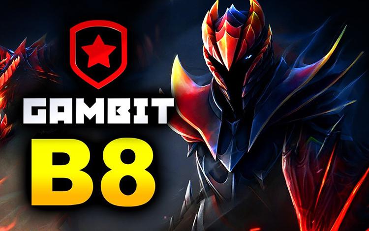 ESL One Los Angeles: B8 vs Gambit - Nội chiến CIS