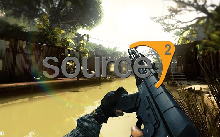 Update mới của CS:GO ẩn chứa những gợi ý cho Source 2?