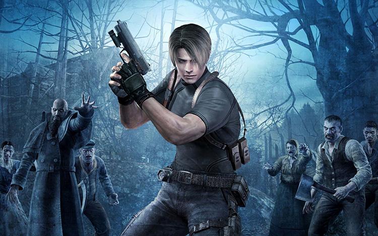 Tin đồn: Capcom sẽ làm thêm Resident Evil 4 Remake