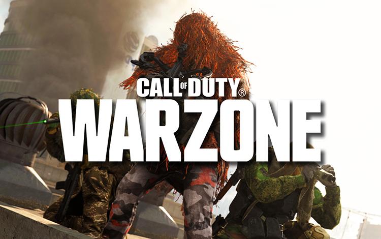Call of Duty: Warzone cán mốc 50 triệu người chơi sau 1 tháng ra mắt