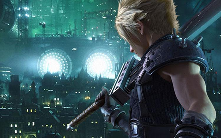 Final Fantasy VII được giới chuyên môn đánh giá sao