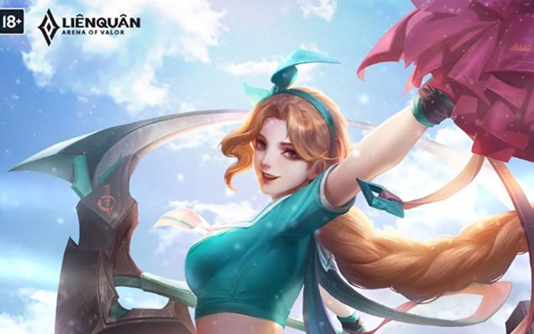 Chuyện ngược đời: Game thủ bất mãn khi Garena tặng skin tướng