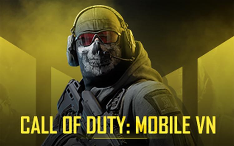Call of Duty: Mobile VN đánh chiếm ngôi đầu bảng xếp hạng download trên App Store