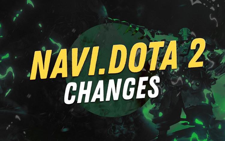 Na'Vi sẵn sàng thay máu, đón chào tài năng trẻ số 1 Dota 2 CIS