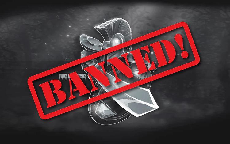 SỐC: Cựu vô địch TI bị cáo buộc tham gia dàn xếp tỷ số, bị cấm thi đấu vĩnh viễn