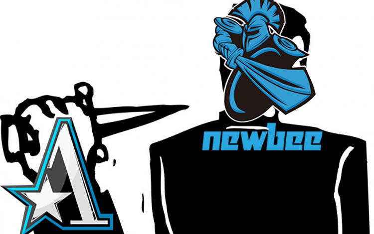 """Drama bán độ chưa dừng lại: Aster là """"kẻ đâm lén"""" Newbee?"""