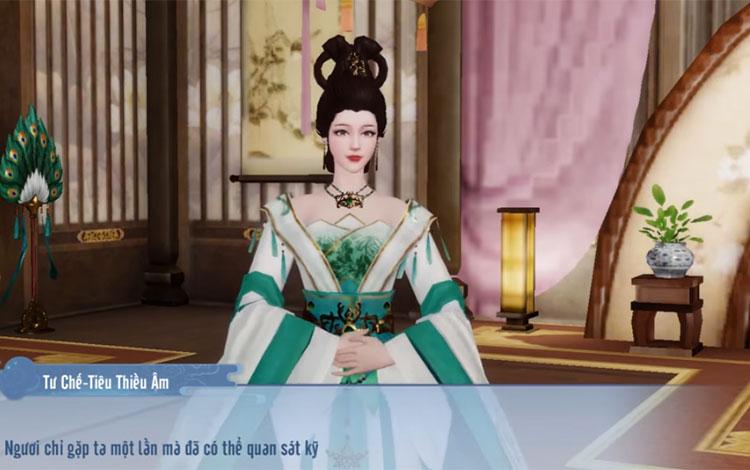 Tỷ Muội Hoàng Cung – Game như phim cung đấu ngôn tình gây sốt cộng đồng