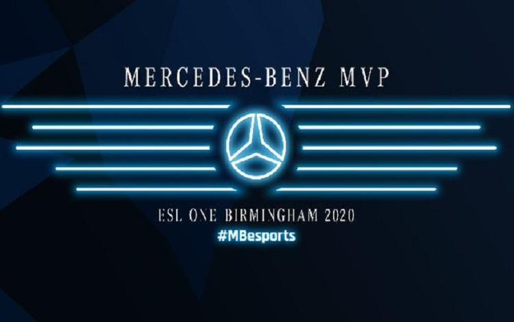 Lộ diện 4 ứng viên cho vị trí chủ nhân của chiếc xe Mercedes trị giá 50.000 Euro