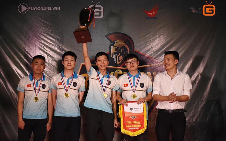 Bản tin AoE ngày 18/06: BiBi Club chốt danh sách đội hình 4vs4 chính thức, Bé Yêu Cup xuất hiện nhiều chung kết sớm.