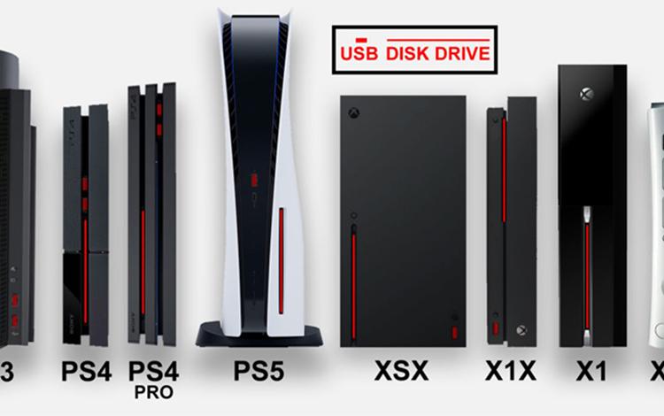 PS5 ra mắt với ngoại hình cồng kềnh, Sony phải lên tiếng giải thích