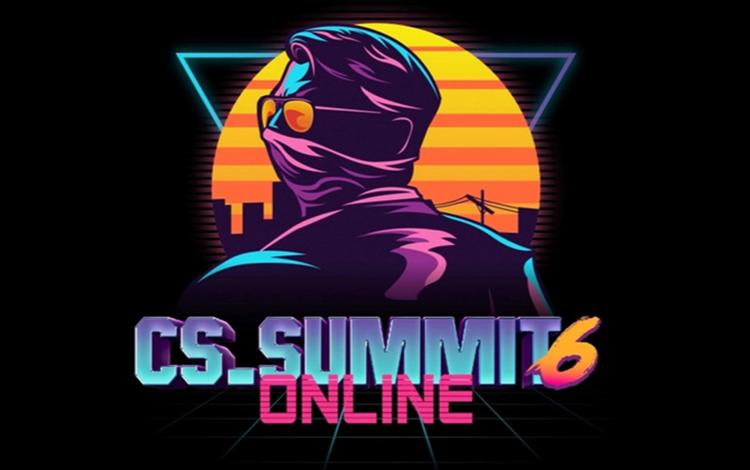 Xác định những chủ nhân của 2 suất chơi cuối cùng tại CS Summit 6