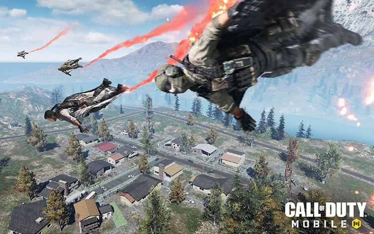 Call of Duty phiên bản Mobile cán cột mốc khủng sau hơn 1 năm phát hành