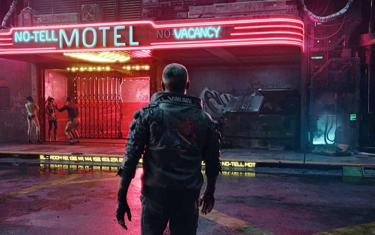 Cyberpunk 2077 phiên bản Anime sẽ được phát hành trên Netflix