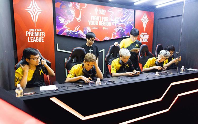 Kết quả ngày 8 giải giao hữu APL 2020: Các đại diện Việt Nam toàn thua